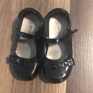 Patton dress shoes